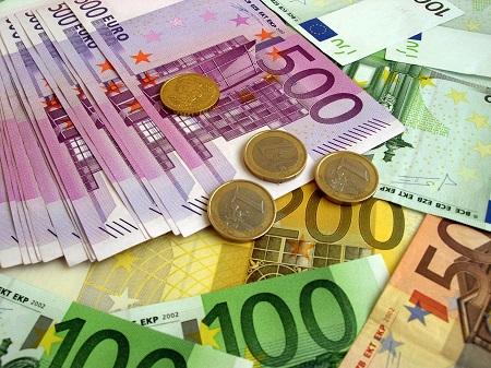 Влияние курса евро на экономику Украины и динамика роста