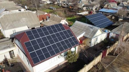 Пошаговая инструкция по подключению солнечной электростанции для дома